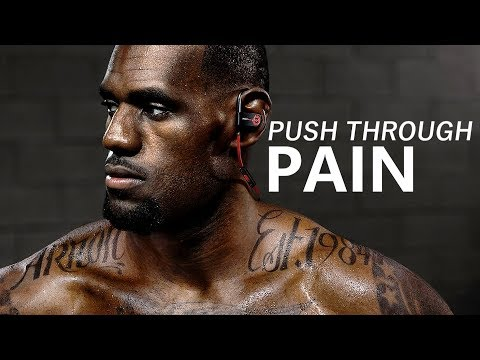 PUSH THROUGH PAIN Motivational Workout Speech 2019