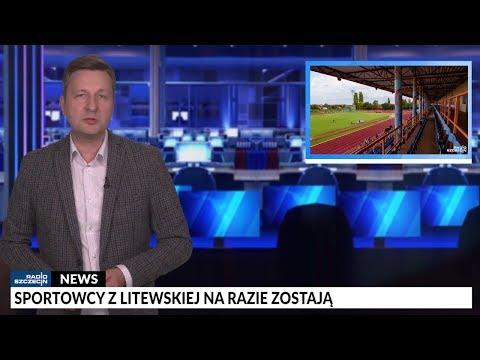 Radio Szczecin News - 07.06.2017