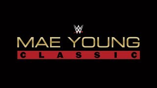 WWE Mae Young Classic Women's Tournament, All Details and Rumours