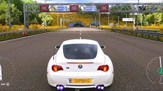 Forza Horizon 4 - BMW Z4 M Coupe 2008 - Open World Free Roam Gameplay (HD) [1080p60FPS]