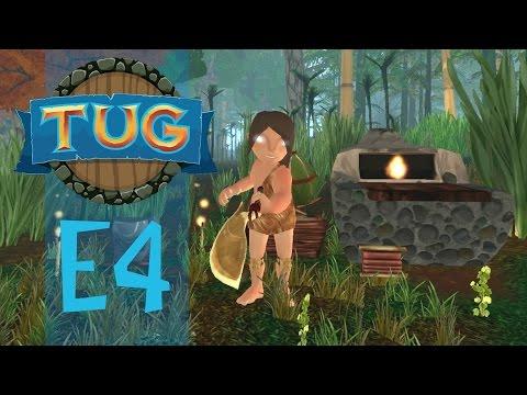 Tug Gameplay -BRONZE AGE! E4
