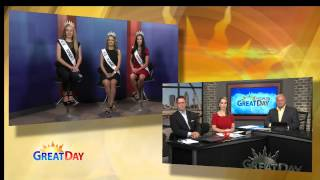5-11-15 Miss Iowa United States Organization