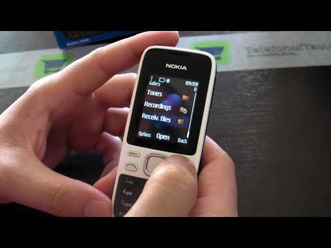 Nokia 2690 Review HD ( in Romana ) - www.TelefonulTau.eu -
