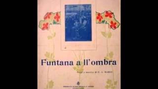 Gennaro Pasquariello - Funtana all