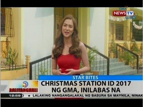 BT: Christmas station id 2017 ng GMA, inilabas na