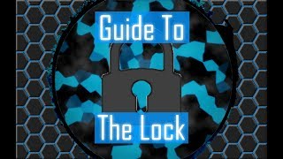 Guide to The Lock | Roblox: Entry Point