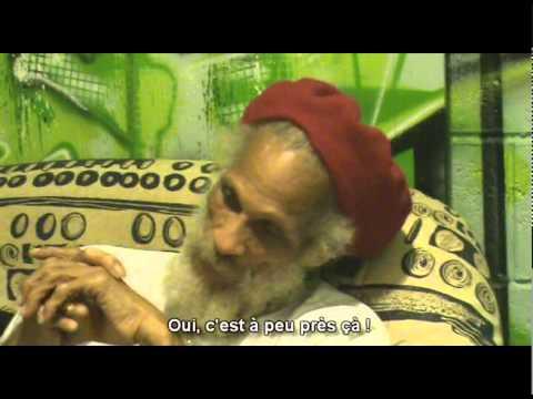 The Congos interview & live a Vaureal - oct 2010 - part1