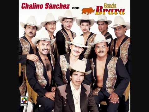 El Crimen De Culiacan - Chalino Sanchez Con Banda Brava