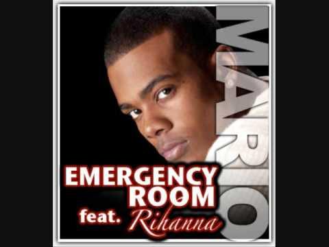 Mario Ft Rihanna-Emergency Room Chipmunk Style