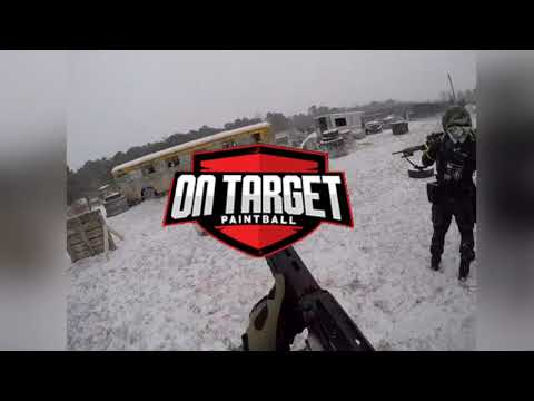 SNOW DAY AT OTP:AUTOZONE TDM:T15 Gameplay
