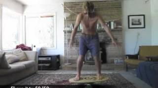 50 Indos Indoboard tricks
