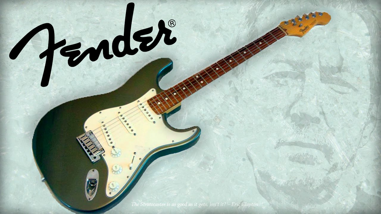 fender american standard stratocaster e serial usa 1990 review by nick percev youtube. Black Bedroom Furniture Sets. Home Design Ideas