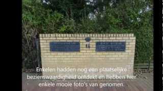 Gidsenexcursie fort Eben-Emael 2012