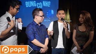 Những Con Đường Mang Tên Đừng Có Nhớ P3 - Đêm Nhạc Tùng Leo & Phạm Hồng Phước