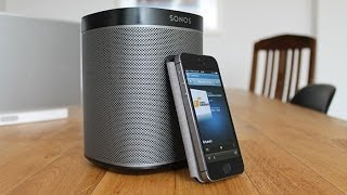 Sonos PLAY:1 im Test - ifun.de