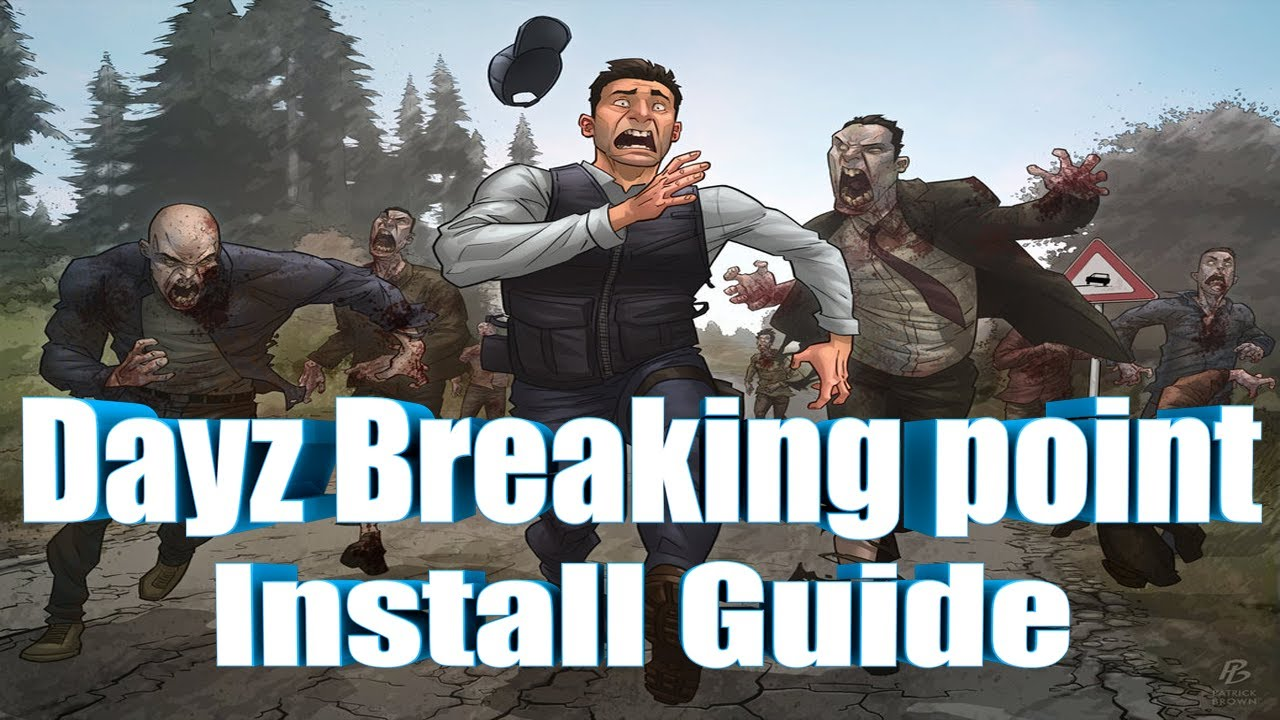 how to download dayz 63