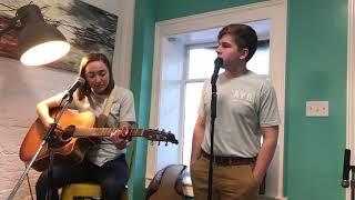 """Lilac"" by Baker & Murphy"