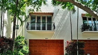 Fort Lauderdale Townhomes for Rent 3BR/3.5BA by Property Managers in Fort Lauderdale