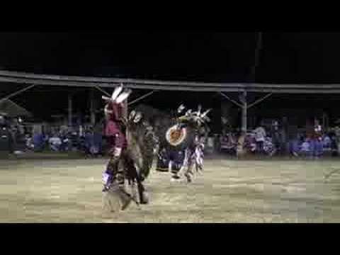sac and fox powwow video