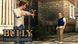 Bully: Scholarship Edition - Mission #3 - The Setup