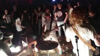 SPELLS - Jet-Set (LIVE)