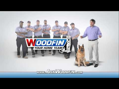 Woodfin - Your Home Team, and your solution to any problem!