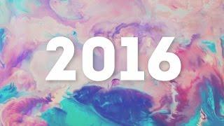 Лучшие музыкальные клипы 2016 года