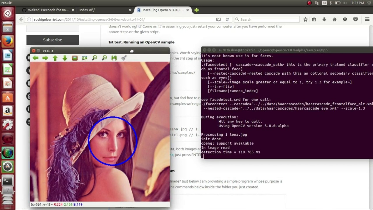 Dual booting Windows and Ubuntu | Installing ROS | Installing Gazebo |  Installing OpenCV