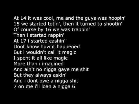 Lil Herb   Struggle Lyrics