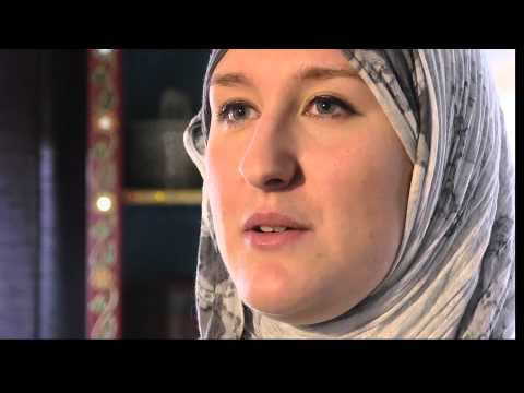 My Journey To Islam: Alana Blockley