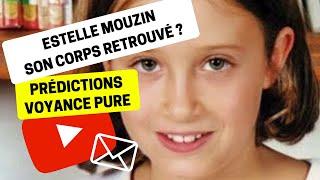 Voyance Prédictions Actualité 02   Estelle Mouzin : son corps retrouvé ?   Bruno Voyant Médium