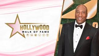 Byron Allen - Hollywood Walk of Fame Ceremony - Live Stream