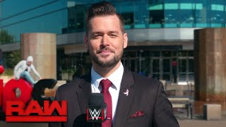 Rollins & Ambrose defend their titles tonight: Exclusive, Oct. 16, 2017