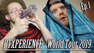 PTXPERIENCE - Pentatonix: The World Tour 2019 (Episode 1) | Reaction