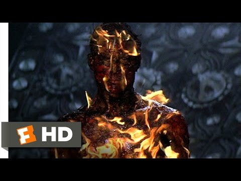 The gallery for --> Event Horizon Deleted Hell Scenes