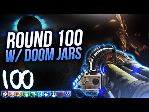 "ROUND 130+ ZOMBIES!! LIVE BLACK OPS 3 w/ DooM Jars ""GOING OFF ON THE MAIN STAGE"""