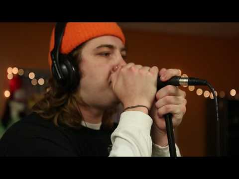 """Weathervane"" by Salt Creek | Live on Hear Nebraska FM"
