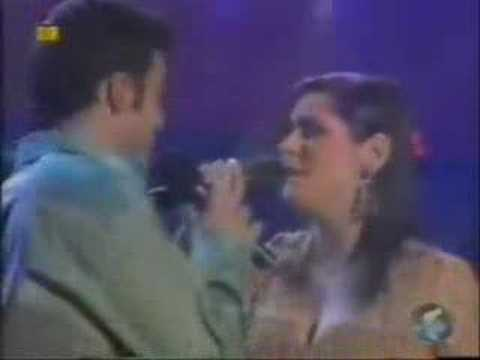 Rosa Lopez y Juan
