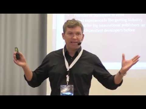 Publishing and distribution - Stefan Weyl (2tainment)