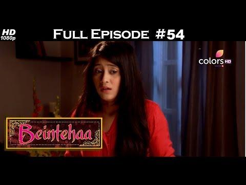 Beintehaa - Full Episode 52 - With English Subtitles