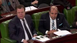 مصر العربية | البرلمان التونسي يشكل لجنة تحقيق في شبكات نقل الشباب إلى بؤر القتال