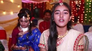 aaj shraboner batash buke a kone Bengali Song | Srikanto Acharya, Shreya Ghosal