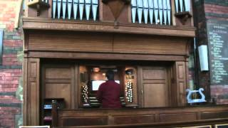 Love Divine Tune Blaenwern: St Davids Church Neath South Wales
