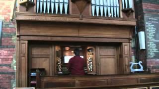 Love Divine Tune Blaenwern: St Davids Church Neath South Wales