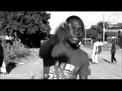 Platinum Prince - Medhemu