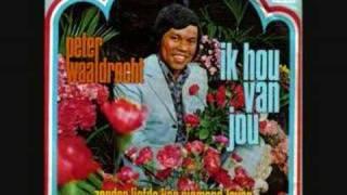 Peter Waaldrecht - Ik Hou Van Jou (1973)