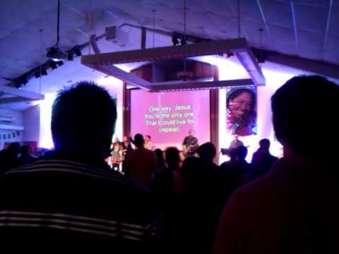 ((CALVARY Assembly OG)), 8th ANNUAL MISSION CONFERENCE 2011 @ ((OCt 1, 2011))
