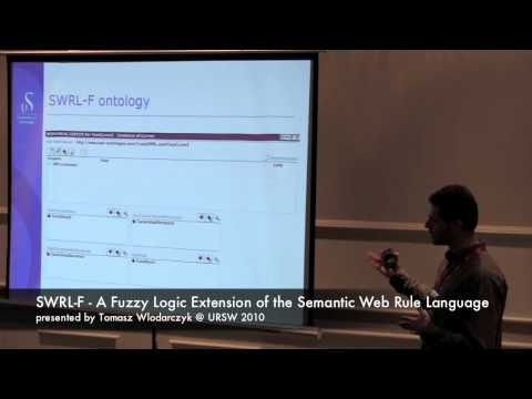 URSW 2010 - SWRL-F: A Fuzzy Logic Extension of the Semantic Web Rule Language