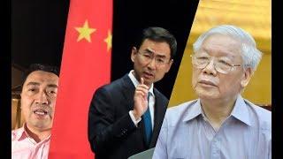 Đấu Trung Quốc, VN có 3 cách – Tới Hoa Kỳ, Phú Trọng chưa thể đi
