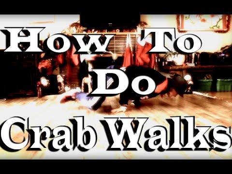 Bboy Tutorial   How To Do Turtle Walks (Floats Vol 0.2)